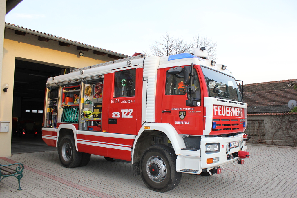 RLFA 2000/200-T