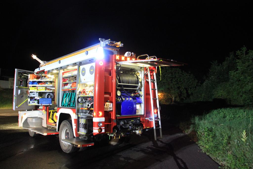Gemeinschaftsprojekt - FotoClub Enzersfeld & Feuerwehr Enzersfeld